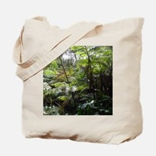 Tropical Jungle Tote Bag