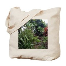 Tropical Jungle 3 Tote Bag