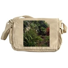 Tropical Jungle 3 Messenger Bag