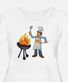 Fathers Day 2 T-Shirt
