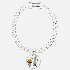 Fathers Day 2 Bracelet