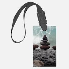 Ocean Serenity Luggage Tag