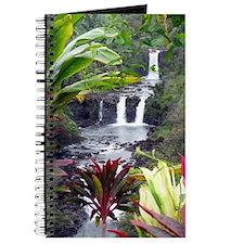 Umauma Falls Journal