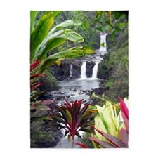 Umauma Falls 5'x7'Area Rug