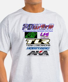 DIRT Race Shirt 2 T-Shirt