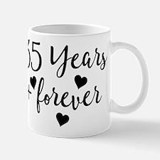 35th Anniversary Couples Gift Mugs