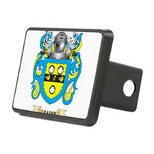 Leader Coat of Arms - Family Crest Hitch Cover