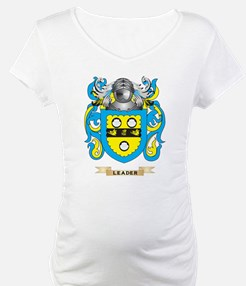 Leader Coat of Arms - Family Crest Shirt