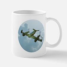 plane_sky Mug