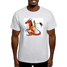 Daquan's Dragon T-Shirt