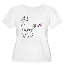 vd T-Shirt