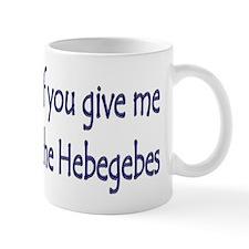 willies Mug