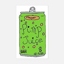 pimpjuice-black Decal
