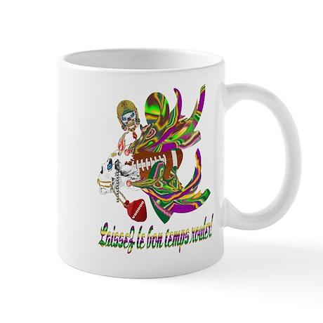 Football Voodoo 7 Mug