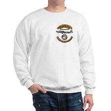 AAC - 22nd BG - 408th BS - 5th AF Sweatshirt