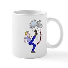 Boot Up Your Computer Mug
