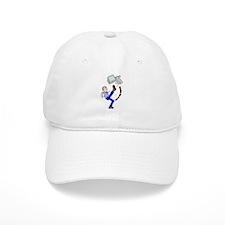 Boot Up Your Computer Baseball Cap