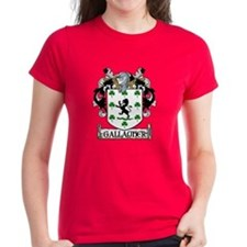 Gallagher Coat of Arms Tee