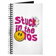Stuck in the '70s Journal