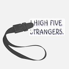 FIVE Luggage Tag
