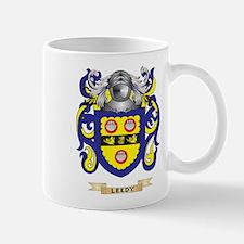 Leedy Coat of Arms - Family Crest Mug