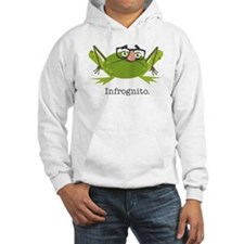 Infrognito Hoodie