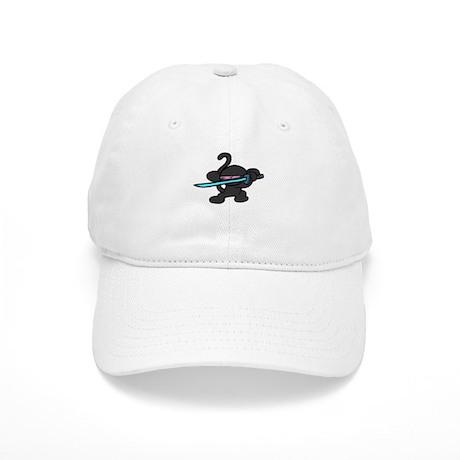 Ninja Monkey Cap