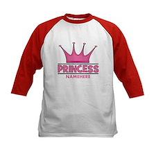 Custom Princess Tee