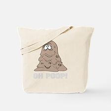 OH POOOO! copy Tote Bag