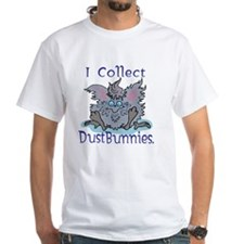 dustbunny copy Shirt