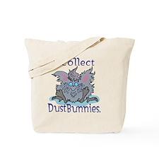 dustbunny copy Tote Bag
