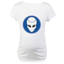 baseball alien head copy Shirt