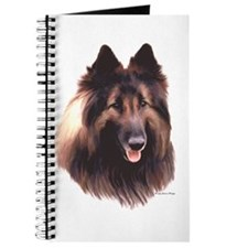 Tervuren Headstudy Journal