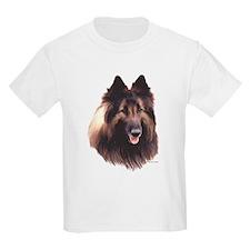 Tervuren Headstudy Kids T-Shirt
