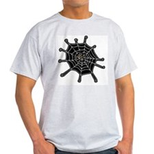 spider and web copy T-Shirt