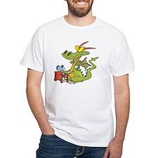 DragonSew copy Shirt