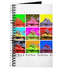 Bell Rock Vortex Sedona AZ Journal