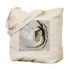 My Angel of Power by Lin Masters Tote Bag