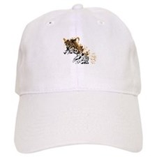 Jaguar Big Cat Baseball Cap