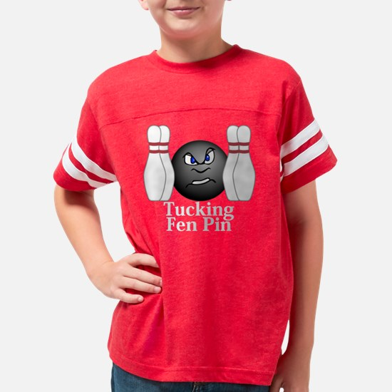 complete_w_1275_3 Youth Football Shirt