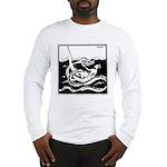 Abdula Cigarettes #3 Long Sleeve T-Shirt