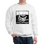 Abdula Cigarettes #3 Sweatshirt