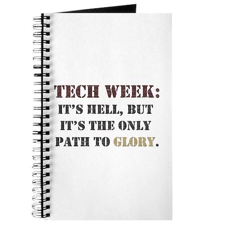 Tech Week Journal