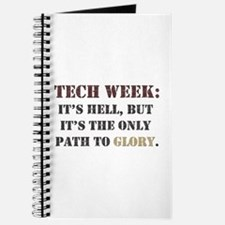 Tech Week Journal
