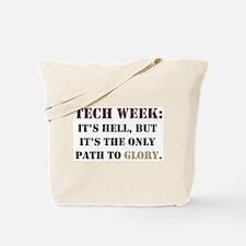 Tech Week Tote Bag