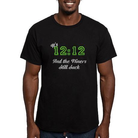 Hawk O'Clock T-Shirt