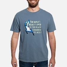 Unique Sky Mens Comfort Colors Shirt