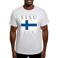 SISUsuomi T-Shirt
