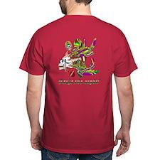 Football Voodoo 8 T-Shirt