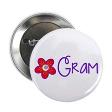 "My Fun Gram 2.25"" Button"